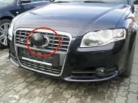 Attention aux Audi S4 suisses... risque de radar ! Mise à jour !