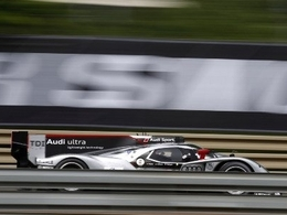 7h45 : Peugeot-Audi se rendent coup pour coup