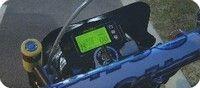 Indicateur de température VT-Race de MOD7ce