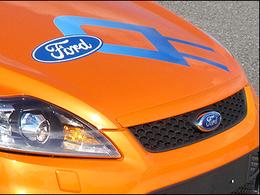 Les batteries lithium-ion de Compact Power, Inc. pour la Ford Focus électrique
