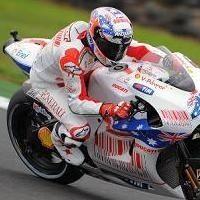 Moto GP - Australie D.3: Stoner réussit le coup du chapeau, Rossi s'envole au championnat
