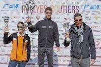 Championnat de France des Rallyes Routiers: Christophe Velardi gagne Les Garrigues
