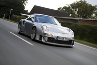 Porsche 997 GT2 R by Edo Competition : second souffle !