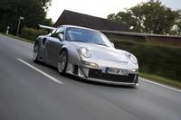 Porsche 997 GT2 R by Edo Competition : second souffle !