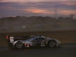 (Direct Le Mans) Aux 3/4 de la course, Audi tient bon