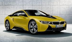 bmw i8 essais fiabilit avis photos vid os. Black Bedroom Furniture Sets. Home Design Ideas