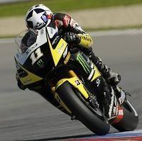 Moto GP - Yamaha: Une annonce à Indy pour Ben Spies ?
