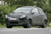 Future Ford Ka II : pour Genève !