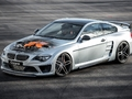 BMW M6 G-Power : 1001 ch et 372 km/h