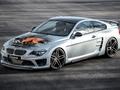 BMW M6 G-Power : 1001 ch et 372 km/h