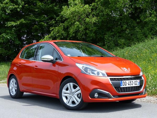 Essai vidéo - Peugeot 208 : sacré numéro 2