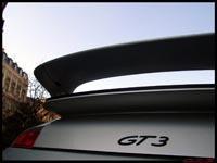 La photo du jour : Porsche 911 GT3