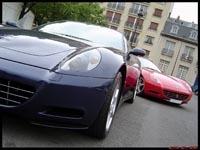 La photo du jour : Ferrari 612 Scaglietti