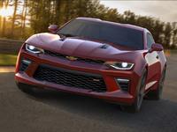 La nouvelle Chevrolet Camaro est officielle