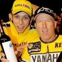 Moto GP - Rossi: Kenny Roberts ne se fait pas de souci pour lui chez Ducati