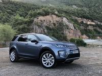 Essai video - Land Rover Discovery Sport 2019 : prêt à tout
