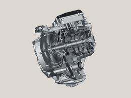 L'équipementier allemand ZF lance la première boîte automatique 9 vitesses au monde
