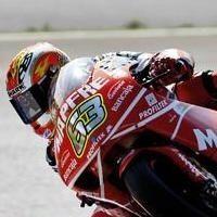 GP250 - Australie: Un mal mystérieux sur la moto de Di Meglio