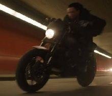 Harley-Davidson: un nouveau modèle dans les nouvelles aventures de Captain America ?