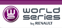 World Series by Renault Magny-Cours 22-23 sept : mega show