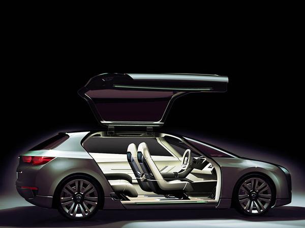 Subaru veut produire de belles autos (enfin)