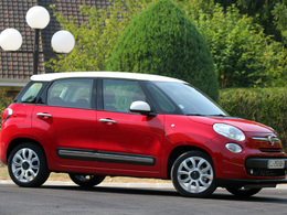 fiat 500 l essais fiabilit avis photos vid os. Black Bedroom Furniture Sets. Home Design Ideas