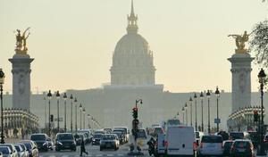 Pollution: bientôt une nouvelle mesure de la qualité de l'air
