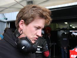 En direct du Mans: Ordóñez est satisfait de ses premières 24 heures.