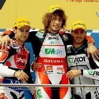 GP250 - Australie: Le championnat est toujours aussi indécis