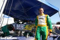 IRC: Julien Pressac au Sanremo
