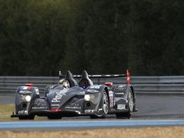 (Direct Le Mans) Soheil Ayari termine 2ème en LMP2