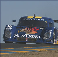 Grand-Am: Dallara avec SunTrust