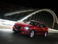 Mondial Paris 2012 : Mazda 6 Wagon