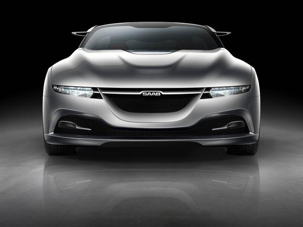 Saab : bientôt un nouveau logo