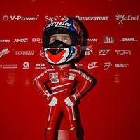Moto GP - Grande Bretagne D.1: Stoner confirme