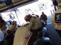 LMS/Silverstone: vers un final serré au Brésil!