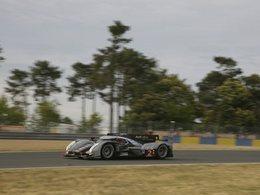 (Direct Le Mans) Audi vraiment plus fort