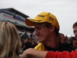 C'est fait, un pilote Playstation a terminé sur un podium au Mans !