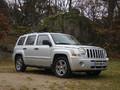 Essai vidéo - Jeep Patriot : le jeu des différences