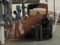 [vidéo] Surprise : un automobiliste filme la future Toyota Prius