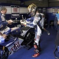 "Moto GP - Grande Bretagne D.1 Lorenzo: ""Je dois retrouver ma confiance"""