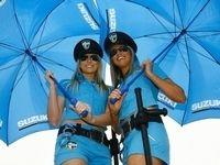 Les filles du paddock : GP d'Australie [+ vidéo]