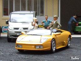 1/43ème - LAMBORGHINI Murcielago Roadster