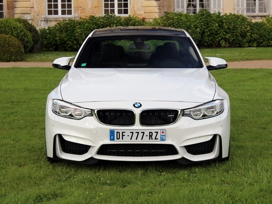 La future BMW Série 3 révèle ses premiers détails
