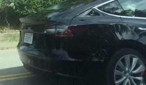 Tesla dévoilera officiellement la Model 3 en juillet