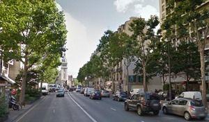 Paris : 2,9millions d'euros pour tester le bitume sans bruit sur quelques mètres