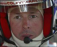 Colin McRae serait mort dans un accident d'hélicoptère