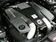 """Mercedes : une """"pause"""" dans le développement des moteurs thermiques"""