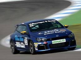 Rallye d'Allemagne : Carlos Sainz sur une VW Scirocco R !
