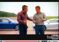 Vidéo Fifth Gear: Porsche Carrera 4S vs Audi R8